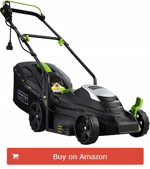 American Lawn Mower Company Corded Electric Lawn Mower