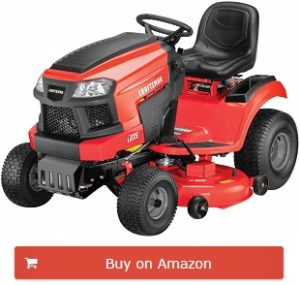 Craftsman T225 Riding Lawn Mower