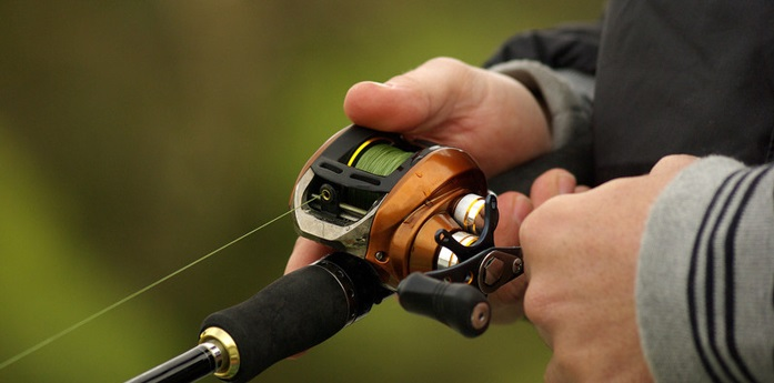 Line For Bass Spinning Reel