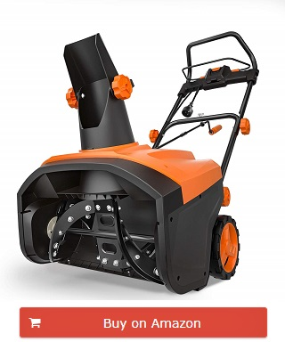 Tacklife Electric Snow Thrower