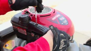 When Should You Clean a Lawnmower Carburetor