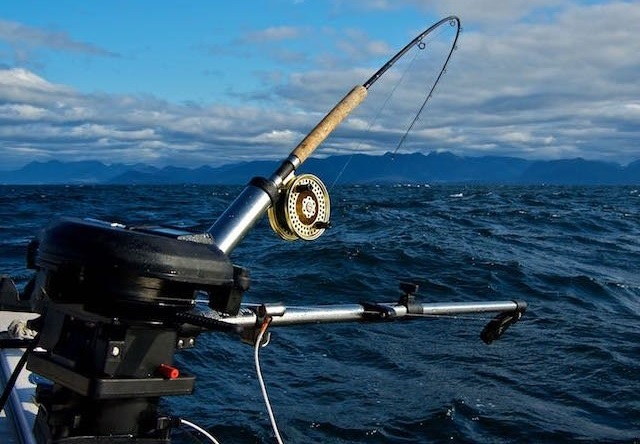 Best Braided Fishing Lines for Saltwater