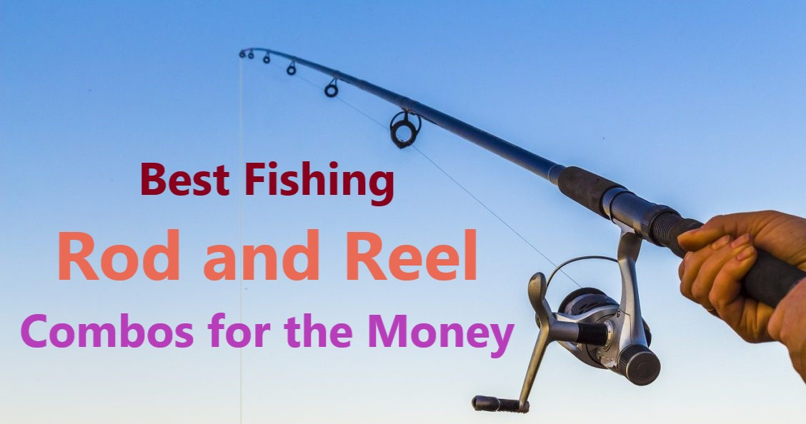 best fishing rod and reel combos for the money