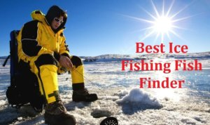 Best Ice Fishing Fish Finder