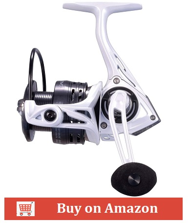 CS4 Spinning Reel