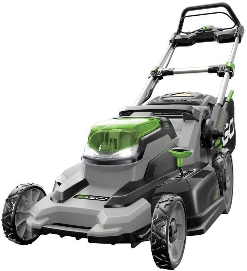 EGO Power LM2000 S Cordless Lawn Mower