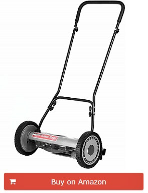 Great states lawn mower
