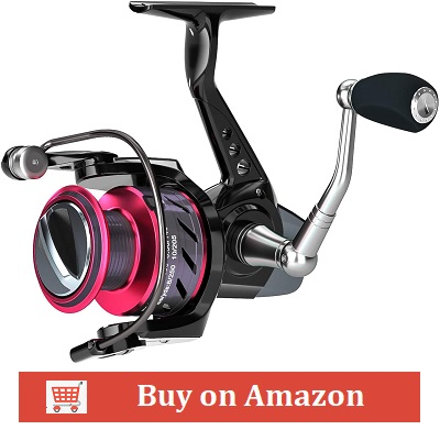 Magreel Spinning Reel