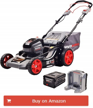 POWERWORKS Lawn mowers