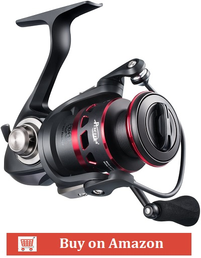 Piscifun Honor Spinning Reel