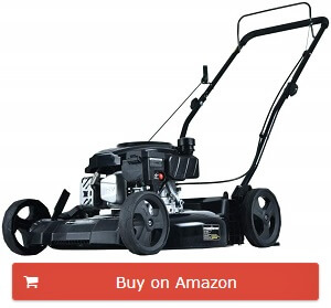 PowerSmart lawn mower