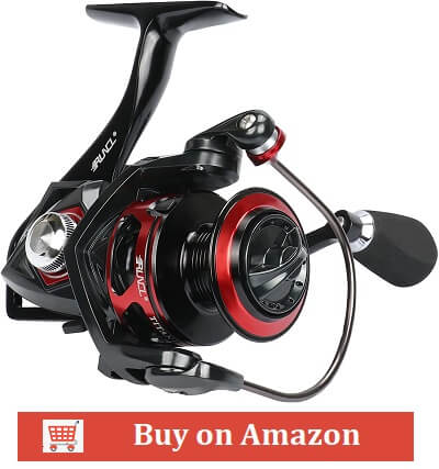 RUNCL Spinning Reel