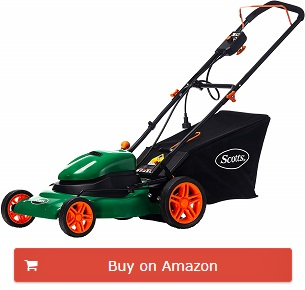 Scotts 50620S – Electric Lawn Mower