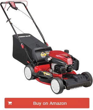 Troy-Bilt Self-Propelled