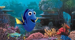 What Kind of Fish Is Dory From Finding Nemo