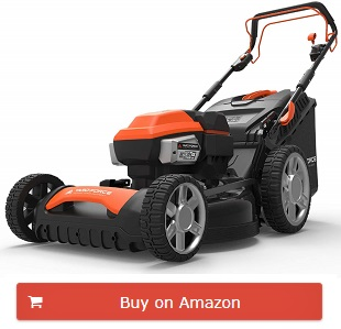 Yard force lawn mower