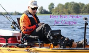 best fish finder for crappie